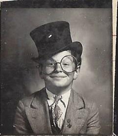 Walter Dougherty circa. 1930