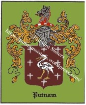 Coat of Arms with watermark