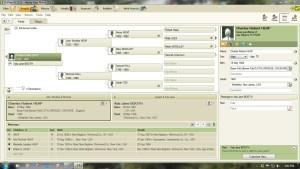 FTM Screen shot