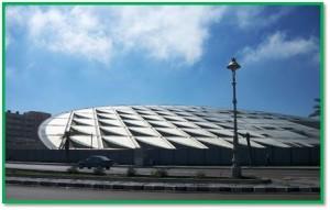 Aleksandrijska knjižnica