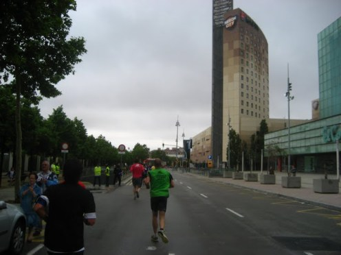 Cursa popular de Nou Barris 2012 308