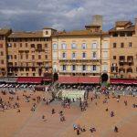 Glavni trg u Sienni