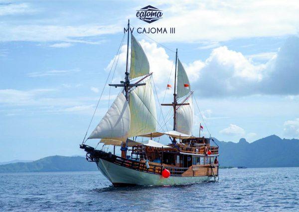 Cajoma III