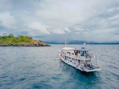 Charter Boat Cajoma Eco