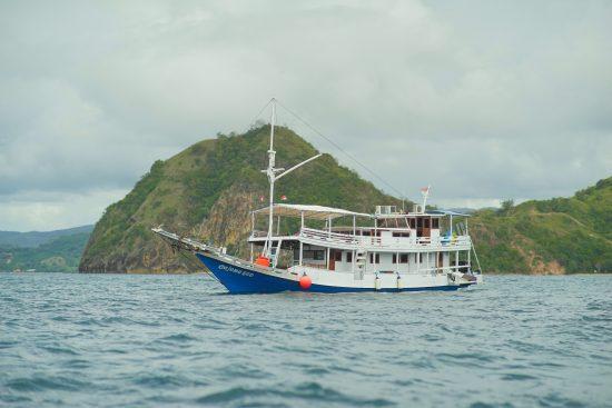 Private Boat Cajoma Eco Labuan Bajo