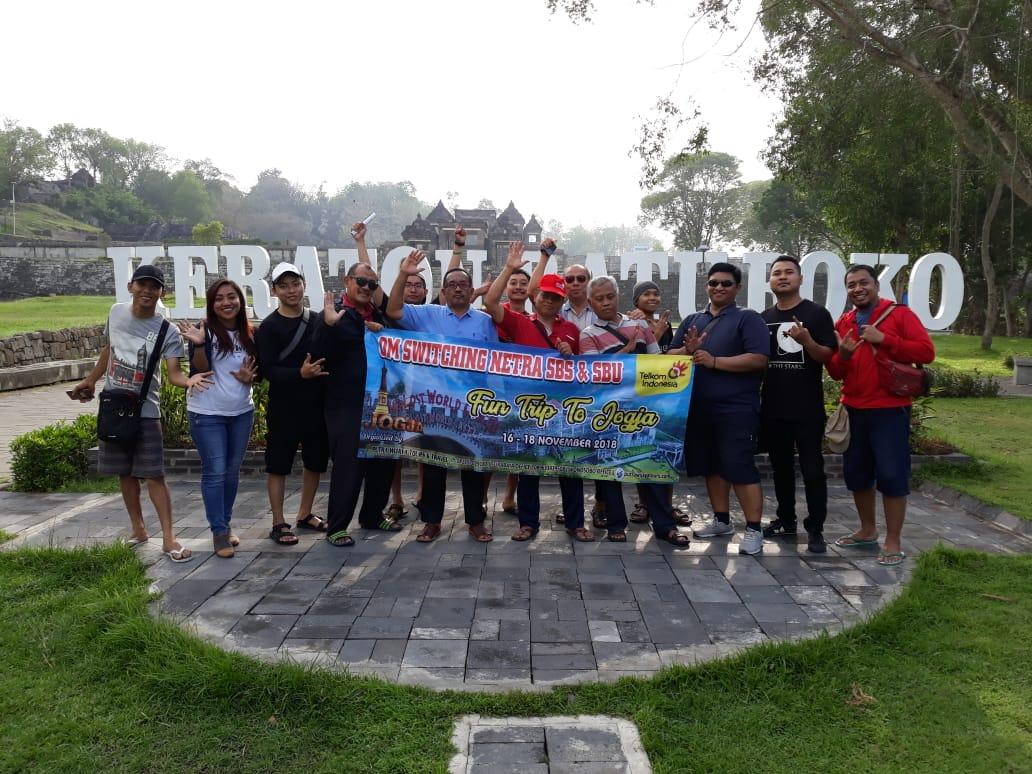 Paket Tour Jogja Lava Merapi