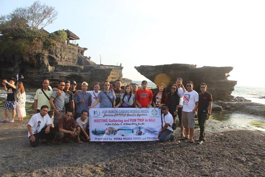 Sewa Mobil Hiace Paket Wisata Bali 5 Hari 2 Malam