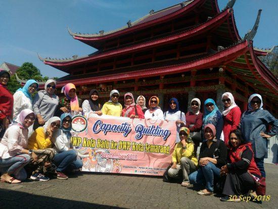 Paket Wisata dan Kunjungan Dinas ke Semarang