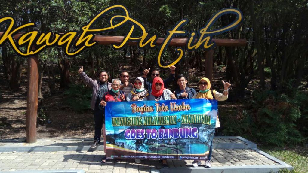 Paket Wisata Murah Jakarta Bandung Lembang Ciwidey 4 Hari 3 Malam