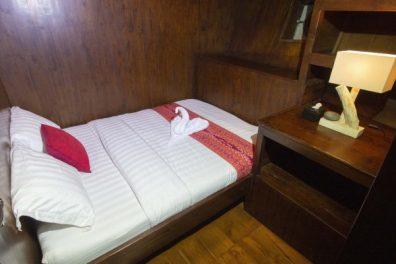 Lower Deck Cabin 3