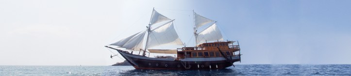 Rental Vessel Private Boat Charter Sipuliang 2 Dua Liveaboard