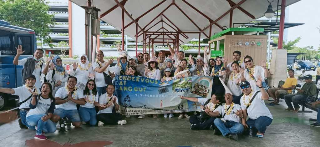 Sewa Mobil Hiace Paket Wisata Murah Tour Packages Bali