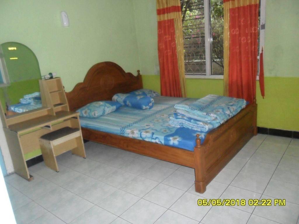 Kamar Tamu 3 Villa Arwina Homestay