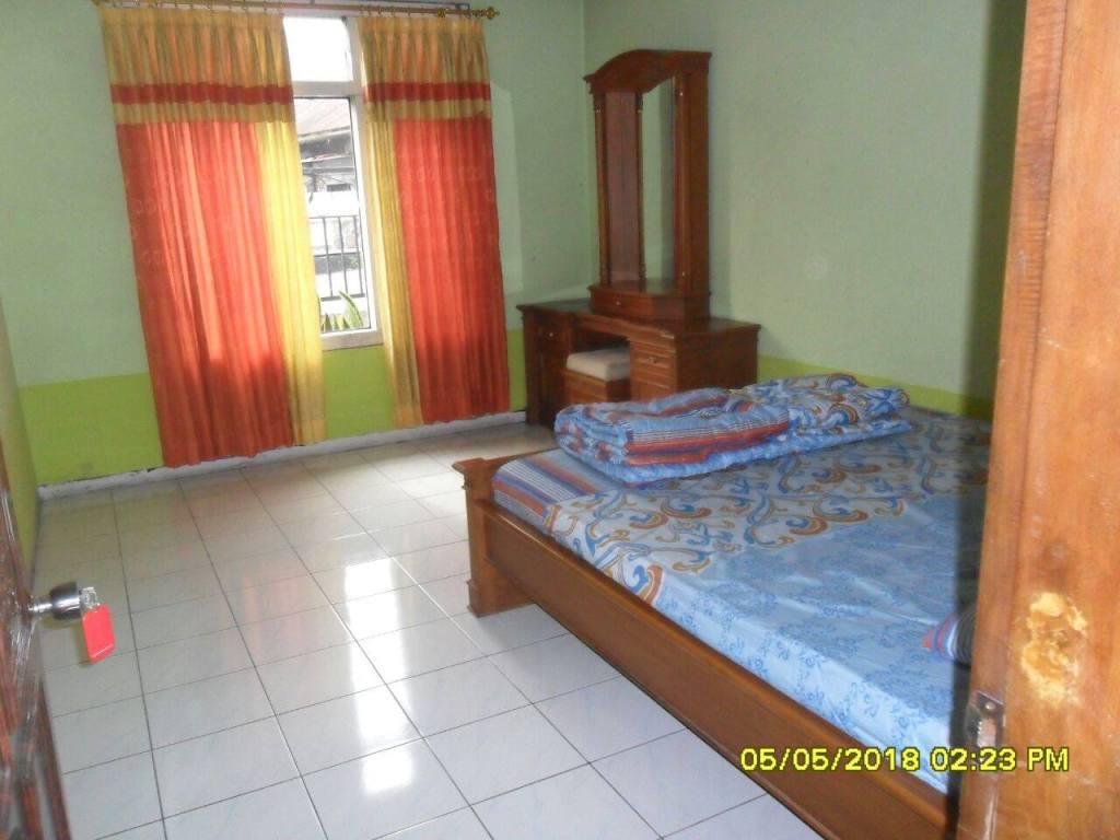 Kamar Tamu 4 Villa Arwina Homestay