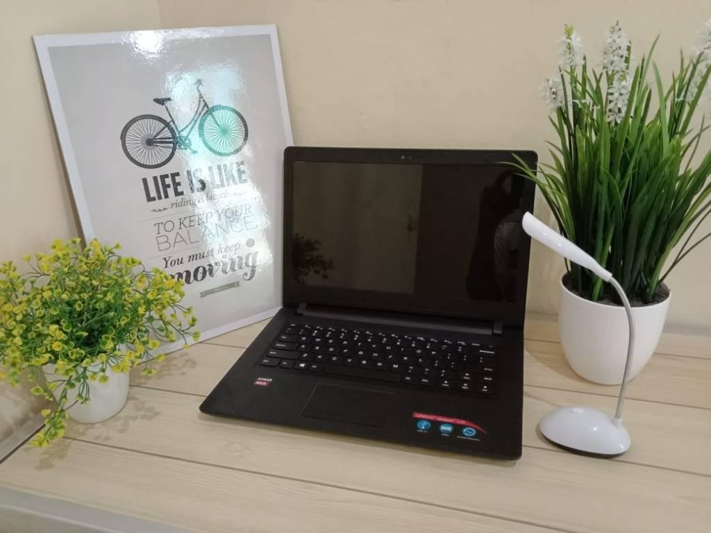 Jual Laptop Bekas Lenovo Ideapad 110 Surabaya