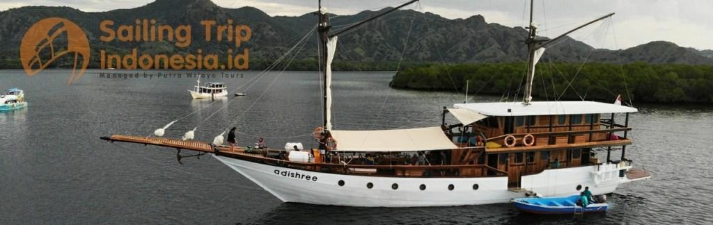 Adishree Sailing Diving Liveaboard Trip Indonesia