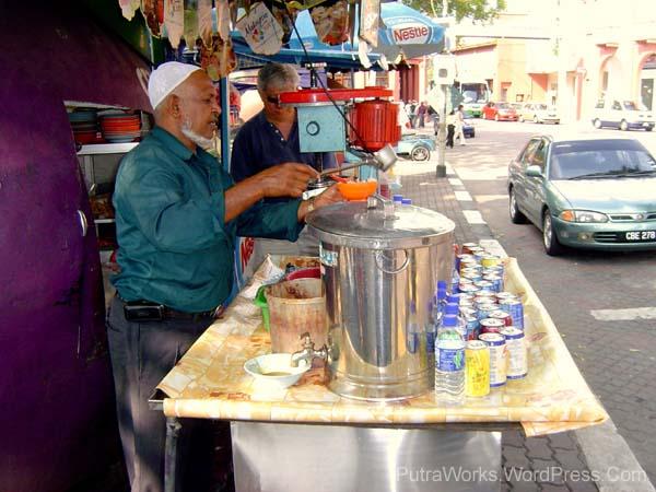 KL MENJERIT 2007 - Day 1 : Johore Bahru, Malacca and Kuala Lumpur (5/6)