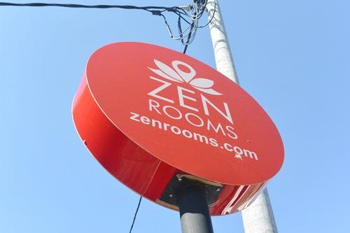Traveling Hemat Dengan Zen Rooms