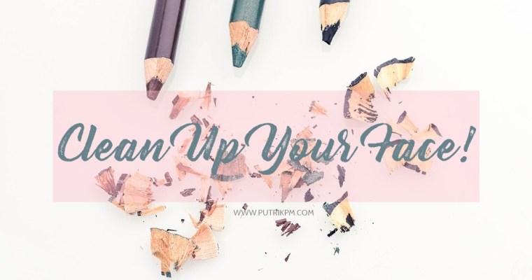 Minyak Zaitun Bisa Untuk Membersihkan Makeup Di Kulit Berminyak?