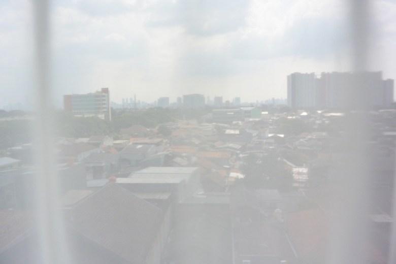 Staycation Hemat Di Jakarta