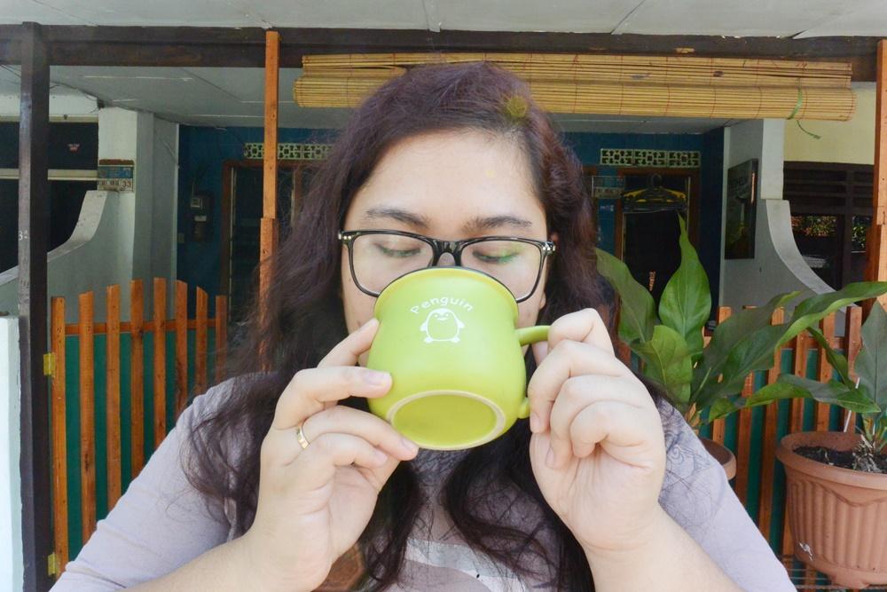 Nescafe Green Blend