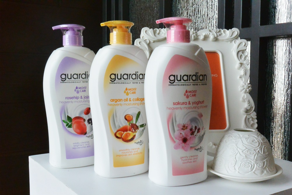 Intimate Blogger Gathering and Launching Guardian Bath Series