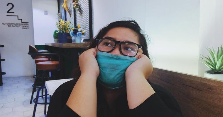 Tumbang Karena Flu