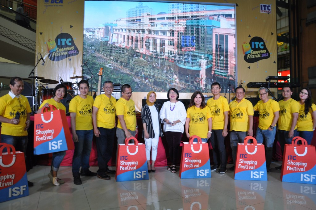 ITC Shopping Festival ISF 2018