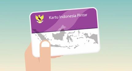 Urus Kartu Indonesia Pintar