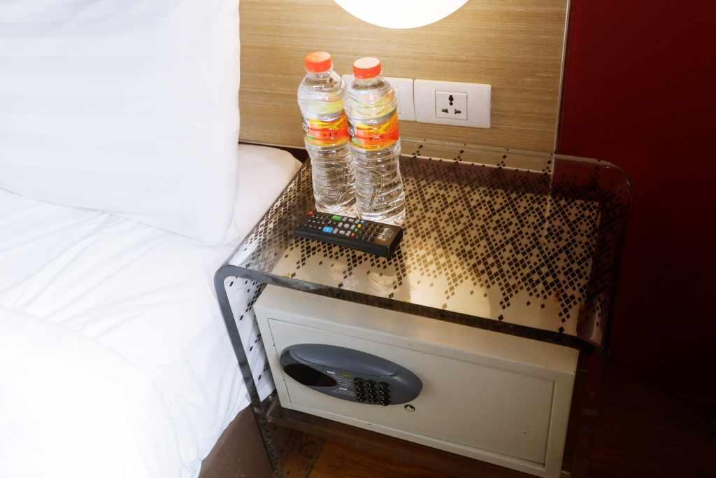 Red Planet Hotels Bekasi Review