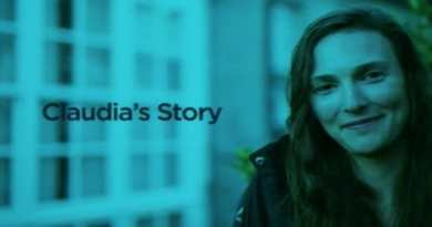 Claudijina priča
