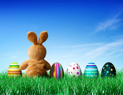 Happy Easter!!