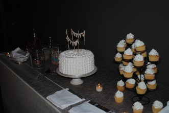 Candy, Cake and Cupcakes :)