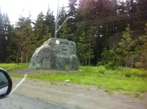We made it to Whistler!