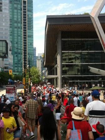 Lots of people!!