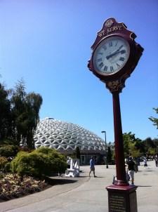 The Bio-Dome