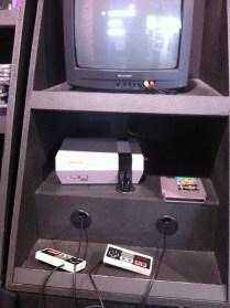 Awesome old school Nintendo
