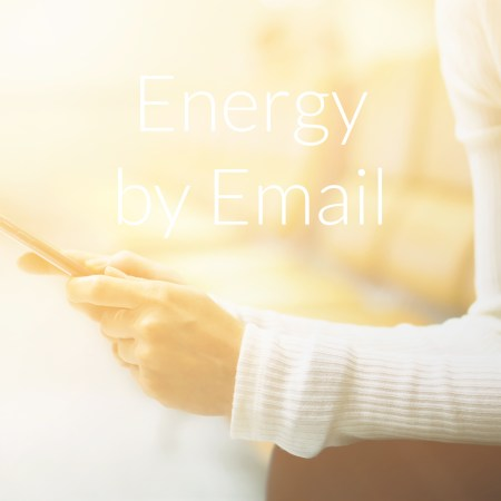energy by email, distant energy healing, i'm too busy but need help, distant healing, energy clearing property