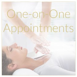 One-on-One Appointments