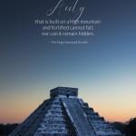 nag hammadi, essenes, chichen itza, mayan civilization, sacred sites