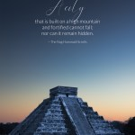nag hammadi, essenes, chichen itza, mayan civilization, sacred sites