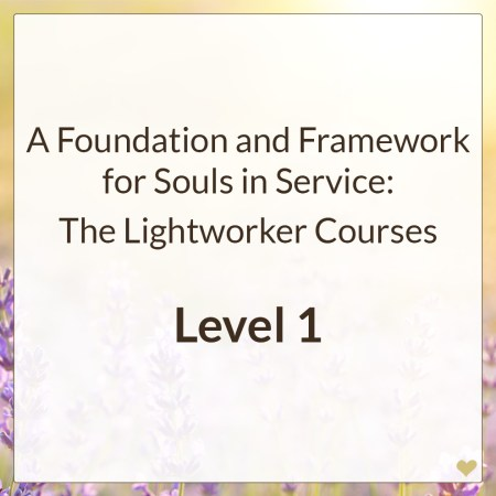 lightworker course, spiritual courses, new age courses, courses for healers, what's happening to the planet