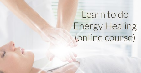 online course, online course healing, energy healing course, distant healing, reiki course online