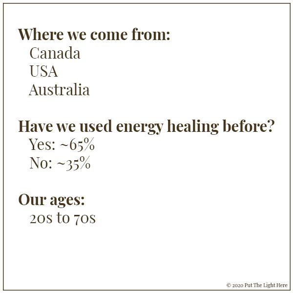 ottawa business, ottawa healing, healer, energy healer