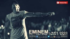 eminem, till i collapse, motivation, get back up