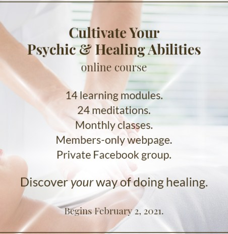 energy healing course, healing course online, reiki course, shamanism course, lightworker course