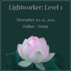 lightworker ottawa, lightworker course, awakening course, ascension course, spiritual journey course
