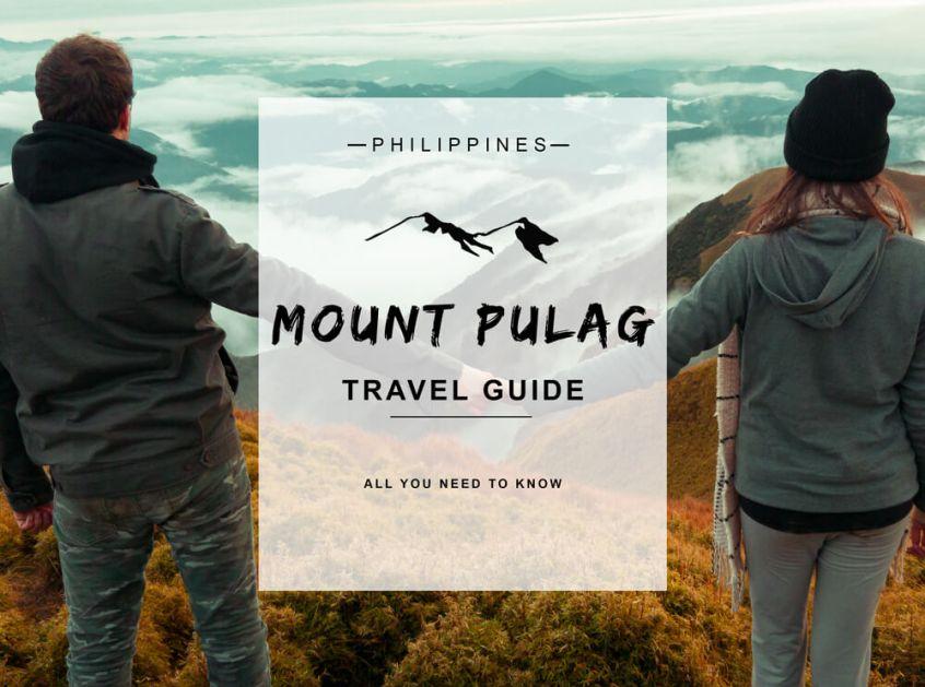Mount Pulag Header Image