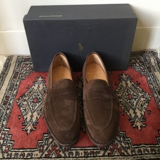 ae74223ea96 We spend hours trawling for the best of menswear on eBay so that you don t  have to. To get a third eBay roundup each week