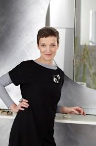 claudia steiner portrait, foto-stefan liewehr